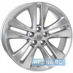 Купить WSP ITALY ASTRA W 2507 HS R17 W7 PCD5x115 ET44 DIA70.2