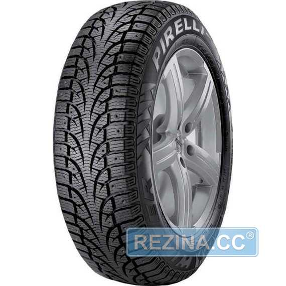 Купить Зимняя шина PIRELLI Winter Carving Edge 245/45R19 102T Run Flat (Под шип)