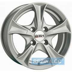 DISLA Luxury 406 SD - rezina.cc