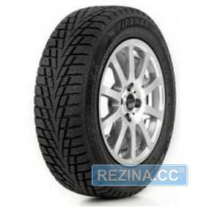 Купить Зимняя шина SUMO TIRE Firenza Nu Ice XT-01 195/65R15 91T (Шип)