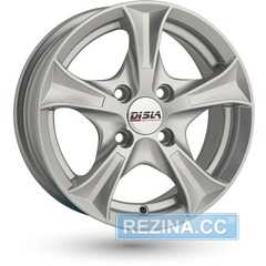 Купить DISLA Luxury 506 FS R15 W6.5 PCD5x100 ET35 DIA57.1