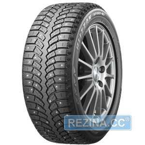 Купить Зимняя шина BRIDGESTONE Blizzak SPIKE-01 215/55R16 93T (Шип)