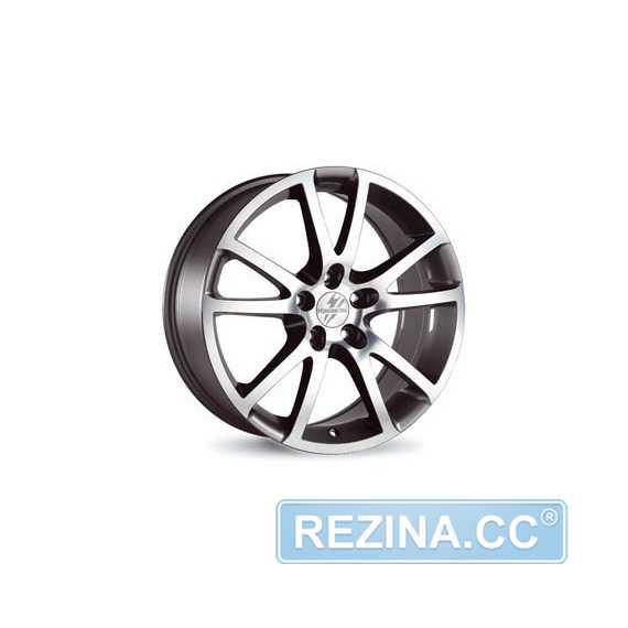 FONDMETAL 7400 Titanium Polished - rezina.cc