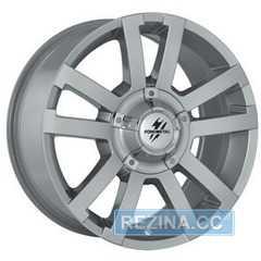 FONDMETAL 7700 Silver - rezina.cc