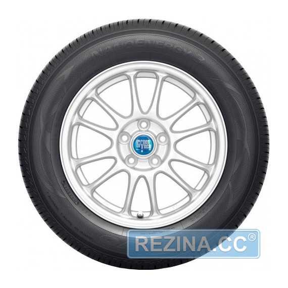 Летняя шина TOYO Nano Energy 3 - rezina.cc