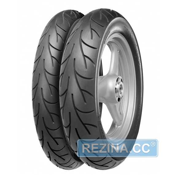 CONTINENTAL ContiGo (Rear) - rezina.cc