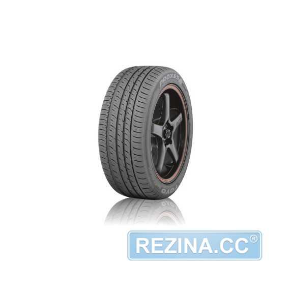 Летняя шина TOYO Proxes 4 Plus - rezina.cc