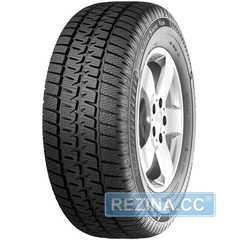 Купить Зимняя шина MATADOR MPS 530 Sibir Snow Van 195/75R16C 107/105R