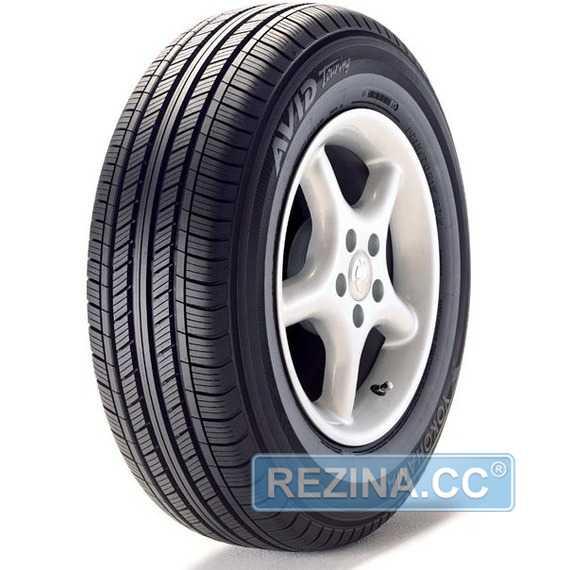 Всесезонная шина YOKOHAMA AVID Touring-S S318 - rezina.cc