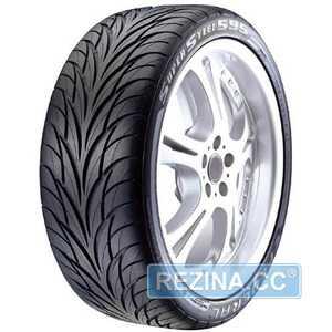 Купить Летняя шина FEDERAL SS 595 215/55R16 93W