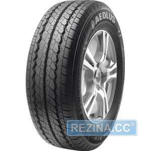 Купить Летняя шина AEOLUS AL01 Trans Ace 195/65R15C 98/96R
