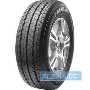 Купить Летняя шина AEOLUS AL01 Trans Ace 215/75R16C 116/114R