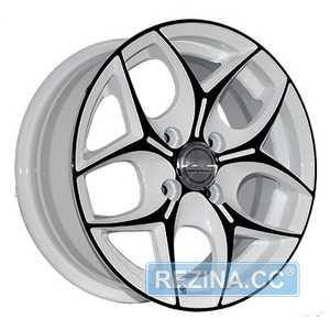 Купить ZW 3206 CAW-P-B R14 W6 PCD4x100 ET35 DIA67.1