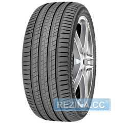 Купить Летняя шина MICHELIN Latitude Sport 3 255/50R19 107W