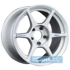 KOSEI K-1 Racing Silver - rezina.cc