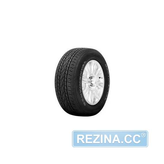 Летняя шина CONTINENTAL ContiCrossContact LX20 - rezina.cc