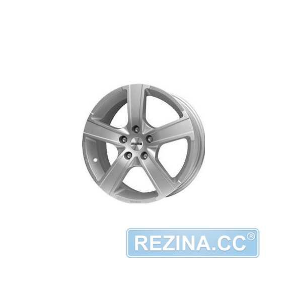 Купить MOMO WinPro Silver R17 W7 PCD5x112 ET45 DIA72.3