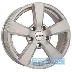 Купить DISLA Formula 503 S R15 W6.5 PCD5x114.3 ET35 DIA72.6