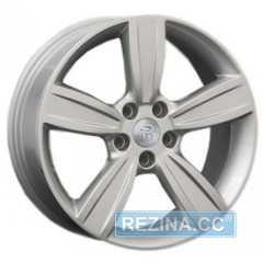Купить REPLICA Hyundai A-1107 Silver R18 W7 PCD5x114.3 ET35 DIA67.1