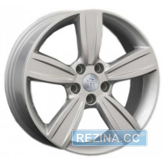 REPLICA Hyundai A-1107 Silver - rezina.cc