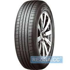Купить Летняя шина NEXEN NBlue ECO 225/55R16 94H
