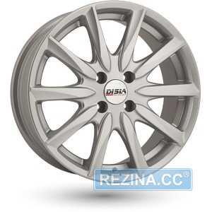 Купить DISLA Raptor 502 S R15 W6.5 PCD4x100 ET35 DIA67.1