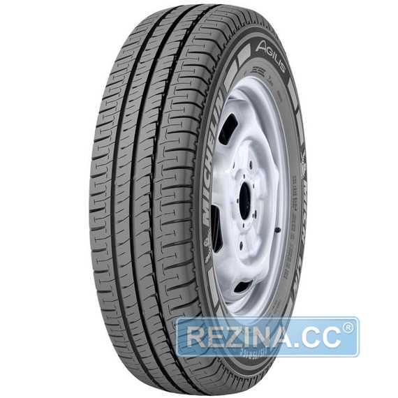 Купить Летняя шина MICHELIN Agilis Plus 205/65R16C 107/105T