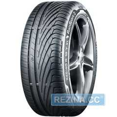 Купить Летняя шина UNIROYAL Rainsport 3 SUV 255/55R19 111V