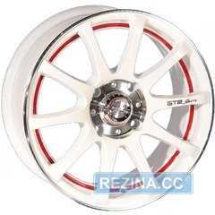 Купить ZW 355 RWLPZ R13 W5.5 PCD4x100 ET30 DIA67.1