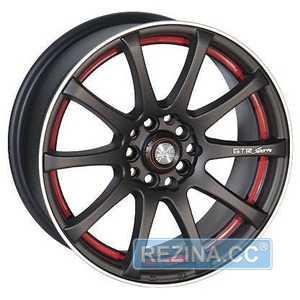 Купить ZW 355 RBLPZM R13 W5.5 PCD4x100 ET30 DIA67.1