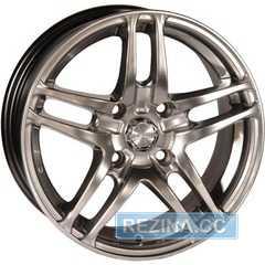 Купить ZW 303 HB R14 W6 PCD4x114.3 ET38 DIA73.1