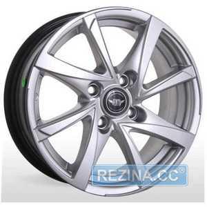 Купить STORM Vento 575 HS R14 W6 PCD4x108 ET38 DIA67.1