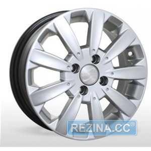 Купить STORM BK-117 HS R14 W6 PCD4x98 ET42 DIA58.6