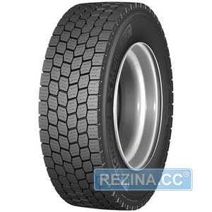 Купить MICHELIN X Multiway 3D XDE 315/80(13.00) R22.5 154L