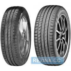 Купить Летняя шина KUMHO SOLUS (ECSTA) HS51 205/55R16 91V