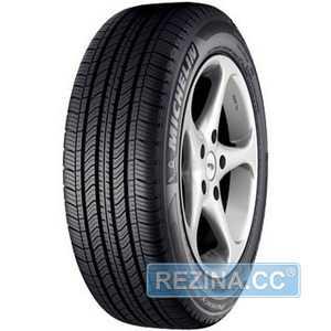 Купить Всесезонная шина MICHELIN Primacy MXV4 225/55R17 97V