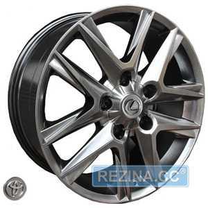 Купить REPLICA Toyota (D5042) HB R20 W8.5 PCD5x150 ET43 DIA110.2