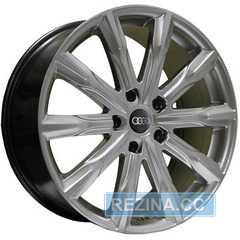 Купить REPLICA Audi 7323 HS R20 W9 PCD5x130 ET60 DIA71.6