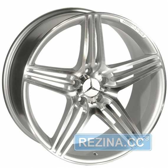 REPLICA Mercedes (D202) MS - rezina.cc