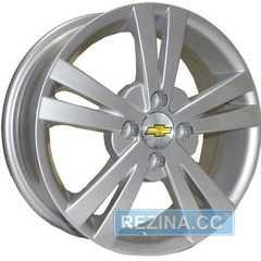 REPLICA Chevrolet Z614 S - rezina.cc