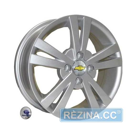 REPLICA Daewoo Z614 S - rezina.cc