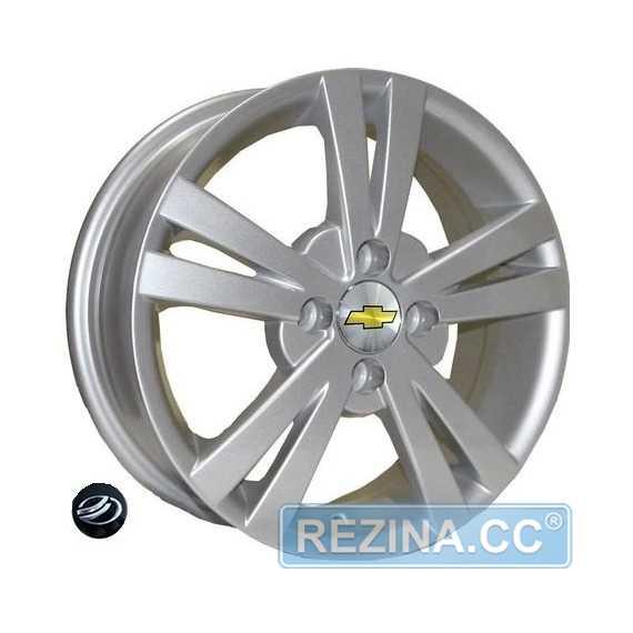REPLICA Zaz (Forza) Z614 S - rezina.cc