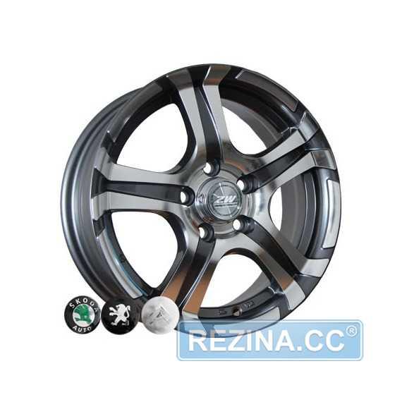 REPLICA Citroen 745 EP - rezina.cc