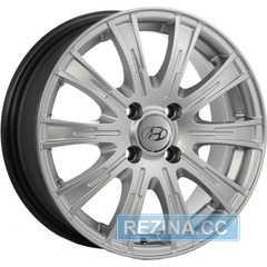 Купить REPLICA Hyundai 9123 HS R15 W6 PCD4x100 ET45 DIA54.1