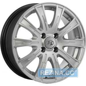 Купить REPLICA Hyundai 9123 HS R15 W6 PCD5x114.3 ET45 DIA67.1
