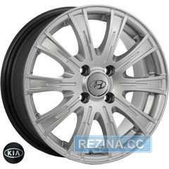 Купить REPLICA Kia 9123 HS R15 W6 PCD5x114.3 ET45 DIA67.1