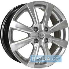 Купить REPLICA Hyundai 7309 HS R15 W6 PCD4x100 ET48 DIA54.1