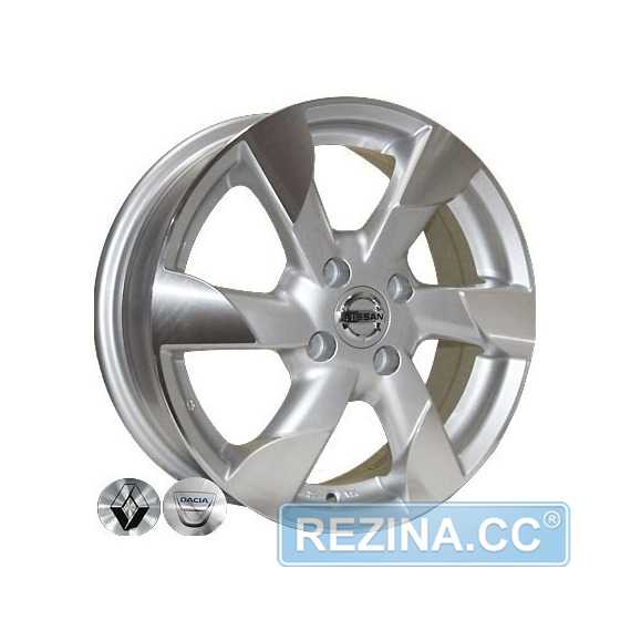 REPLICA Renault 7319 SP - rezina.cc
