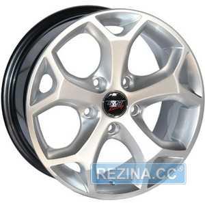 Купить ALLANTE 547 HS R15 W6.5 PCD4x114.3 ET40 DIA67.1