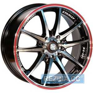 Купить ZW 969 RLBPX R15 W6.5 PCD4x98/114.3 ET38 DIA67.1